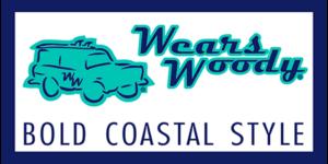 Wears Woody Bold Coastal Style